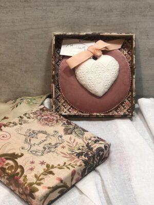 Corazón Perfumado - Fragancia Marquise