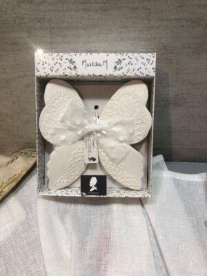 Mariposa Perfumada - Fragancia Marquise